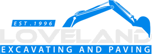 Loveland Excavating - Footer Logo